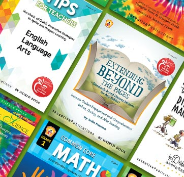 20% off activity books